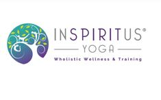 inspiritus yoga womens wellness training logo